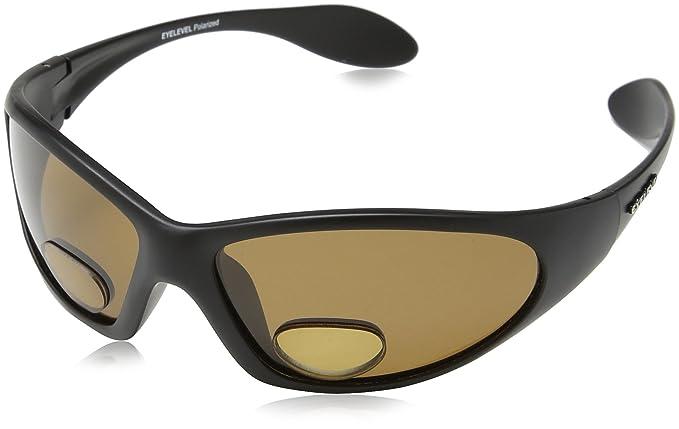 Mens Sprinter Bifocal +2.50 Sunglasses Eyelevel MX2TdkE