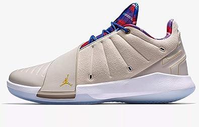 NIKE Jordan Cp3.xi Mens Aa1272-006 Size 7