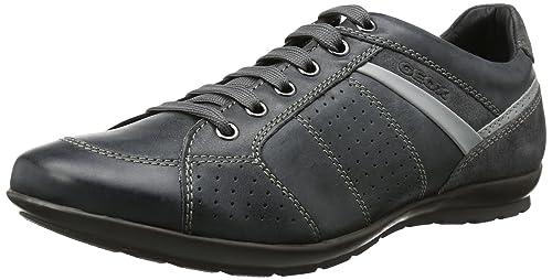Geox UOMO SYMBOL A U42A5A0 Herren Sneaker
