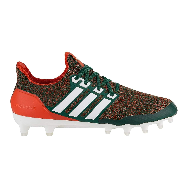 adidas mens ultra boost football cleats