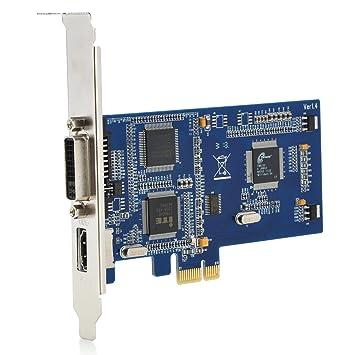 ESS 1920 x 1080 HDMI 1080i Express Tarjeta de Captura de ...
