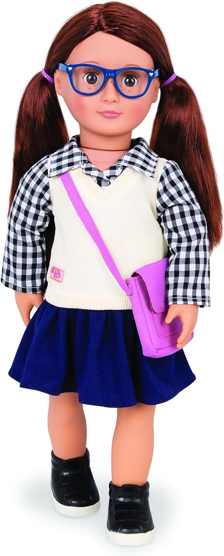 Our Generation Adria School Doll