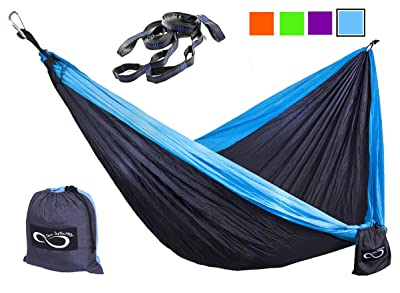 Ways To Sleep Outside Without A Tent