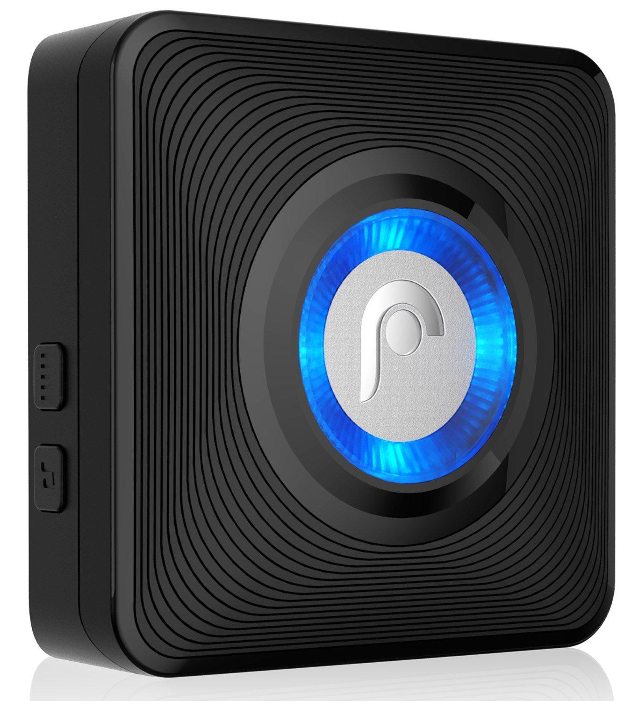 Fosmon WaveLink 51056HOMUS Add-On Receiver Unit (No Sensor or Transmitter) - Black by Fosmon