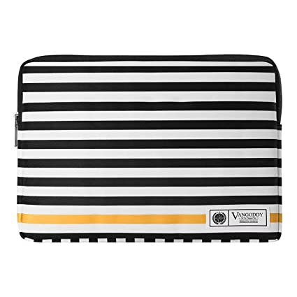 6758d1820cfe Amazon.com: 13 14 Inch Universal Laptop Sleeve Case Zipper Bag Fit ...