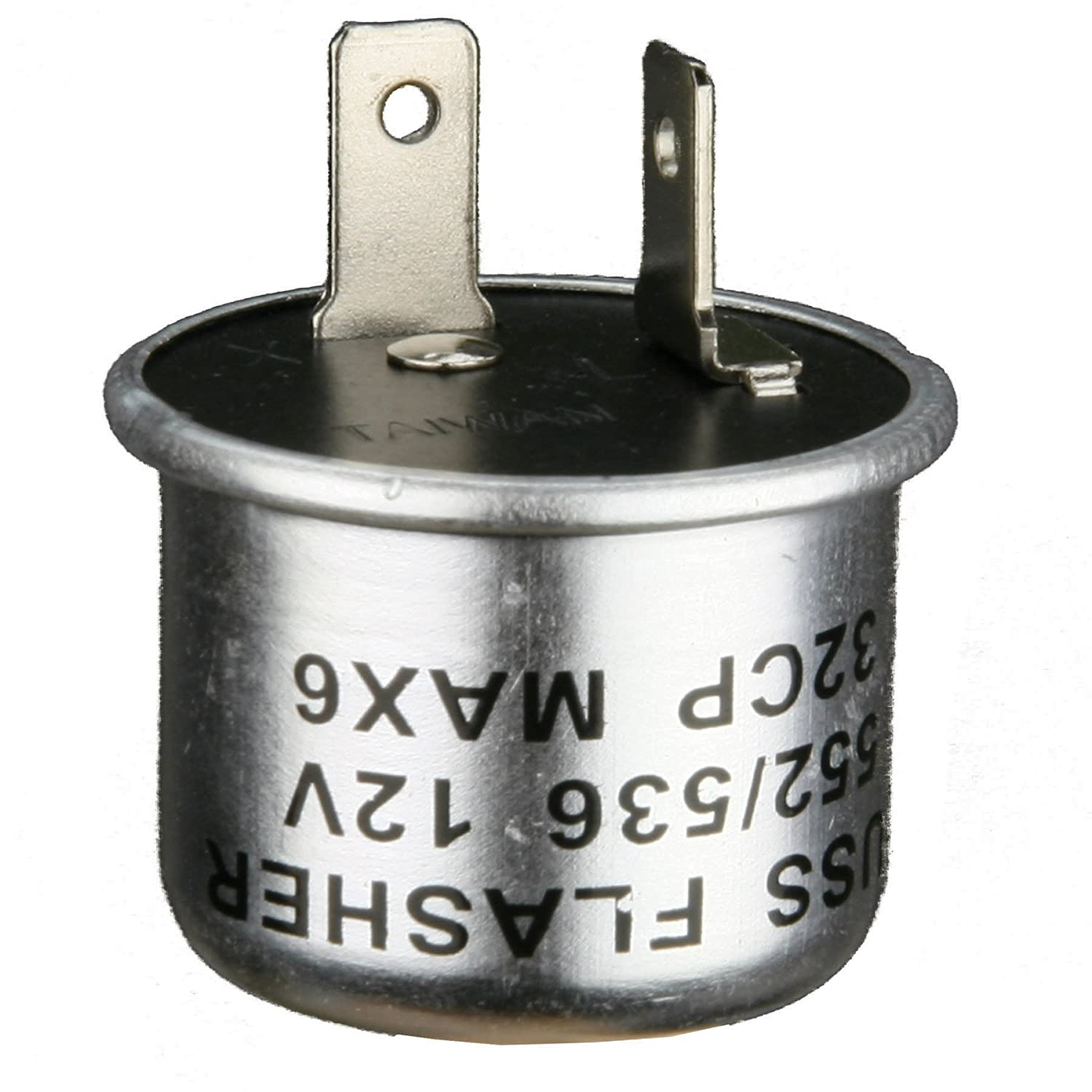 Install Bay IB552 2 Prong Thermal Replacement Signal Flasher Each