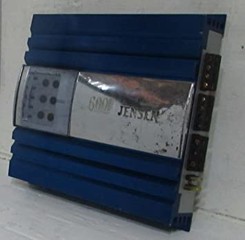 Vensen Xa4150 Car Amplifier (75 X 4)