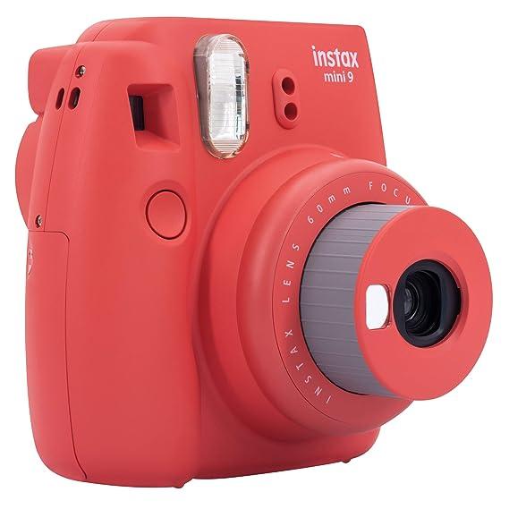 Fujifilm 16607123 Cámara Instantánea