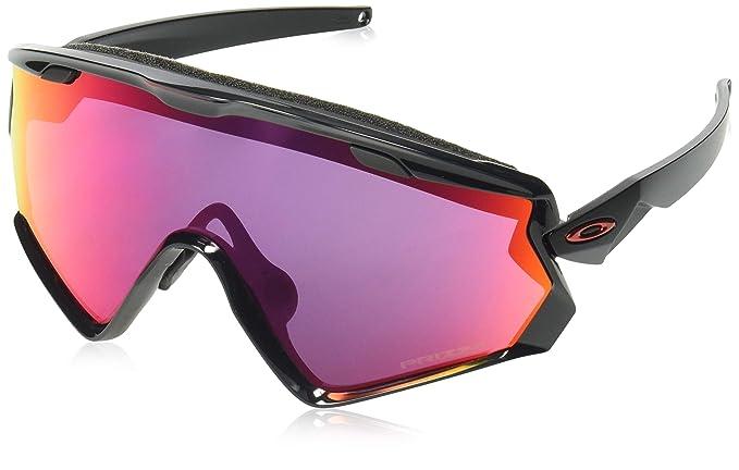 3e008b762b0 Oakley Wind Jacket 2.0 Prizm Sunglasses  Amazon.ca  Clothing   Accessories