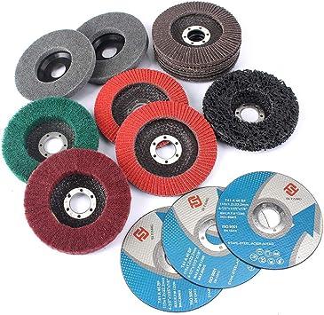 "100pc Cut Off Wheels 3/"" x 1//32/"" Heavy Duty Abrasive Grinding Discs FREE SHIPPING"