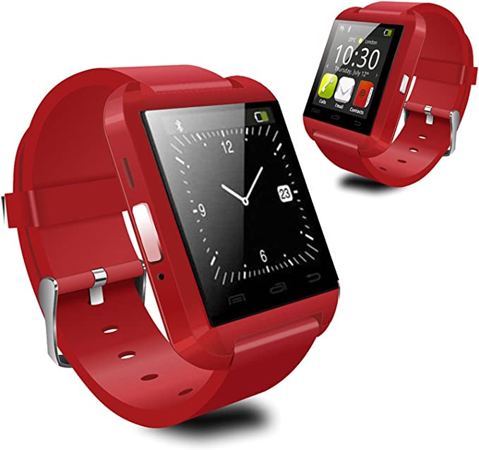 U8 Smartwatch, YAMAY® Universal U8 Bluetooth reloj inteligente ...