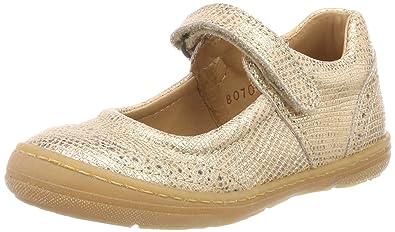 f0e0c404351 Bisgaard Mädchen 80701118 Geschlossene Ballerinas: Amazon.de: Schuhe ...