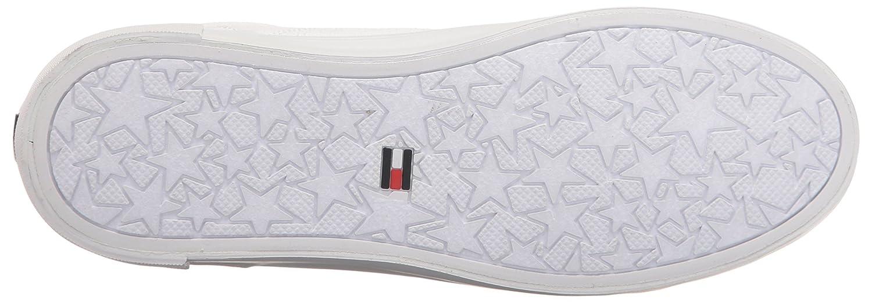 3d2718eb Amazon.com | Tommy Hilfiger Women's Priss Sneaker | Fashion Sneakers