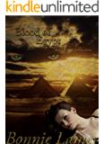 Blood of Egypt: Book 8 of The Witch Fairy Series