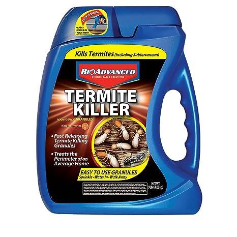 36b61f09d3a Amazon.com   Bayer Diy Termite Killer 9 Lb   Insect Repellents ...