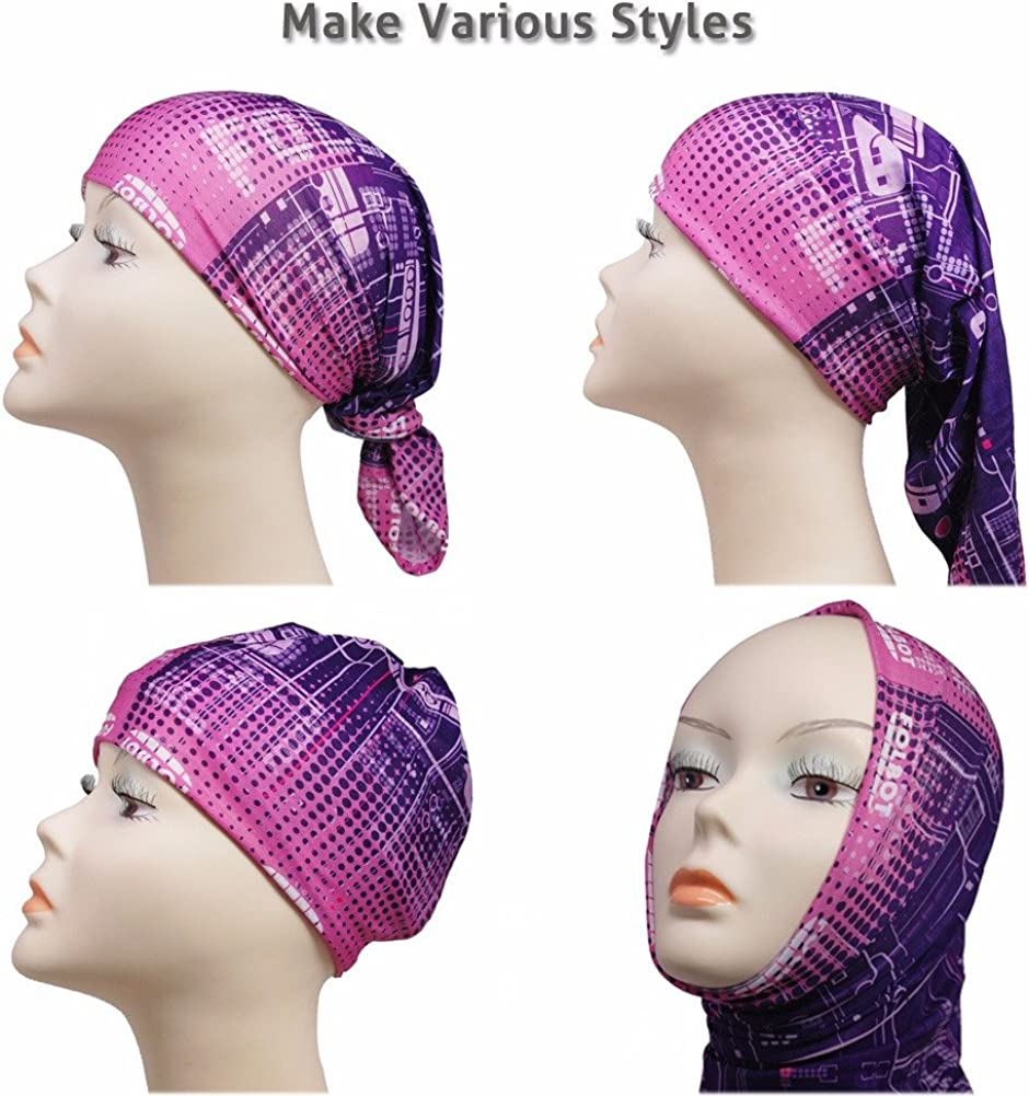 Fishing Sonne Face Mask Uv Protection für Männer Women - Aqua Cooling Tube Neck Gaiter für Hunting Motorcycle Cycling Riding bei Summer - Dust Wind Shield Fast trocken Extreme Soft Feeling Fabric Type