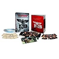 Deals on Inglourious Basterds 10th Anniversary Limited Edition Blu-ray