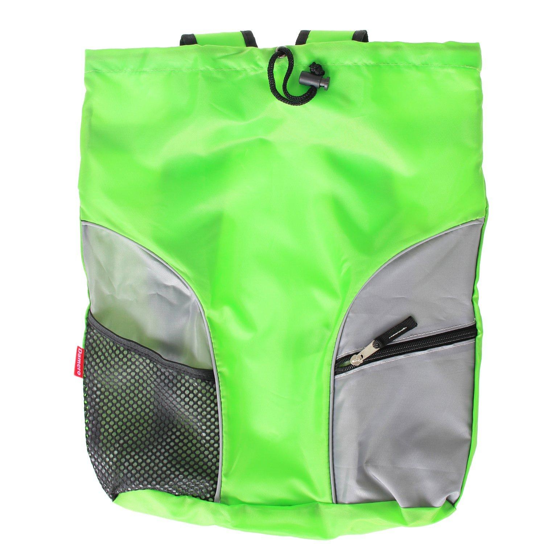 Amazon.com  Damero Lightweight Drawstring Sackpack with Straps ... 9449905111222