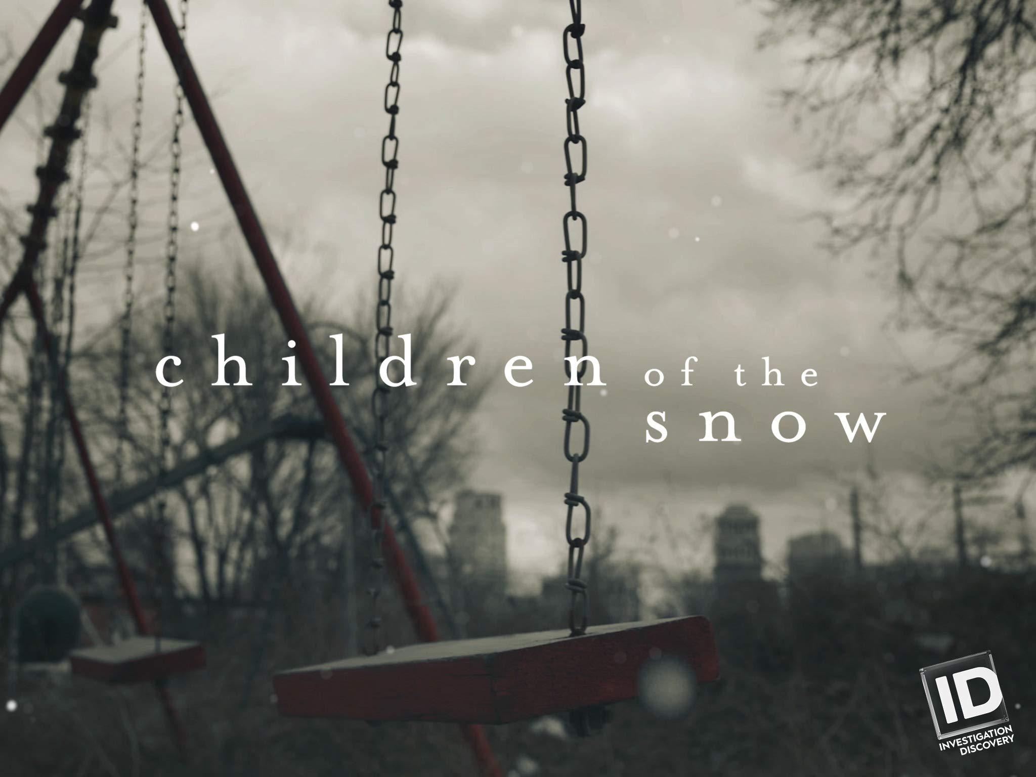 Amazon com: Watch Children of the Snow Season 1 | Prime Video