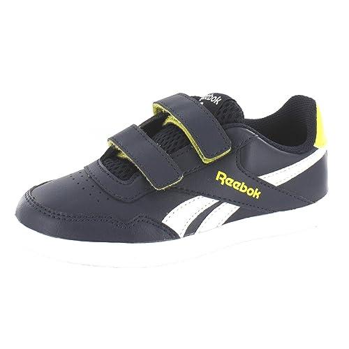 Reebok Royal Effect m46735 niños (niño o niña) - Zapatos de Deporte: Amazon.es: Zapatos y complementos