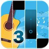 Guitar Tiles 3