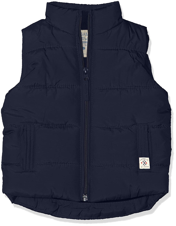 Zippy Vest, Pull sans Manches Bébé garçon