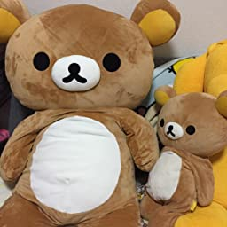 Amazon Co Jp Plush Toy Rilakkuma Toys