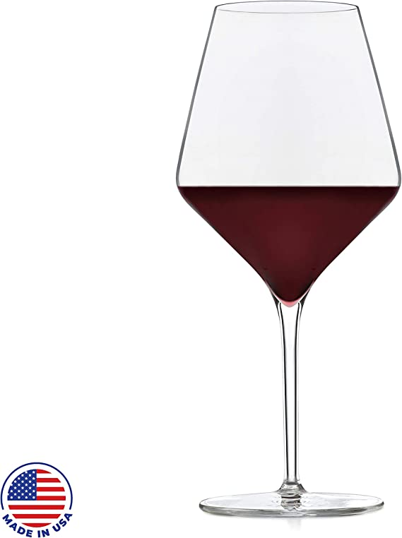 Libbey Signature Greenwich Red Wine Glasses