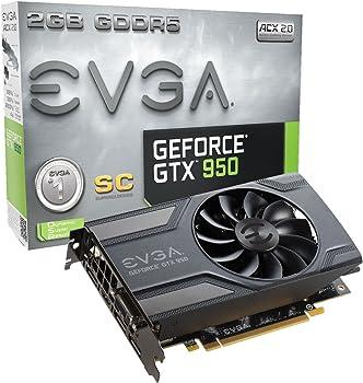EVGA GeForce GTX 750 2GB Video Card