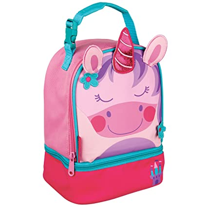 Stephen Joseph Girls Sidekick Unicorn Backpack