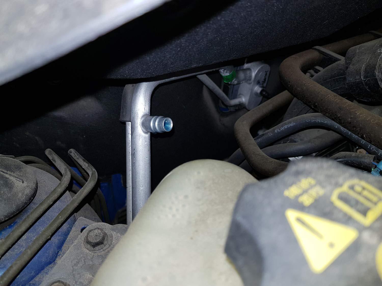 XADO Sellador para aire acondicionado para los coches y para automóviles y aire acondicionado - reparación: Amazon.es: Coche y moto