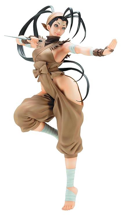amazon com kotobukiya ibuki bishoujo statue toys games