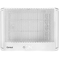 Ar condicionado janela 10000 BTUs Consul frio eletrônico com design moderno 110V