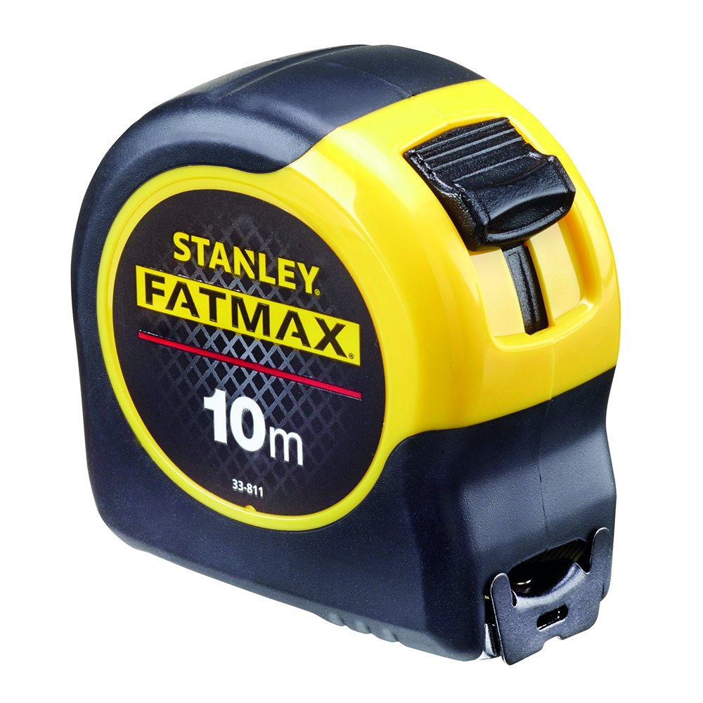 Stanley STA033811 Fatmax Tape Blade Armor, 10m Length by Stanley
