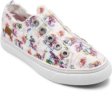 Blowfish Malibu Girls Play-K Shoes, Off