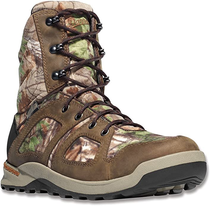 Danner Steadfast 8in product image 1