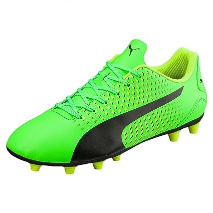 Buy Puma Men s Adreno Iii Ag Green eeef2404c
