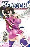 Ken-ichi - saison 2, Les Disciples de l'ombre - tome 13 (13)