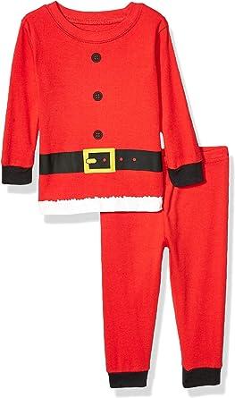 De Carter bebé niños de Navidad 2 Piezas Body y Pant Set: Amazon.es: Ropa y accesorios