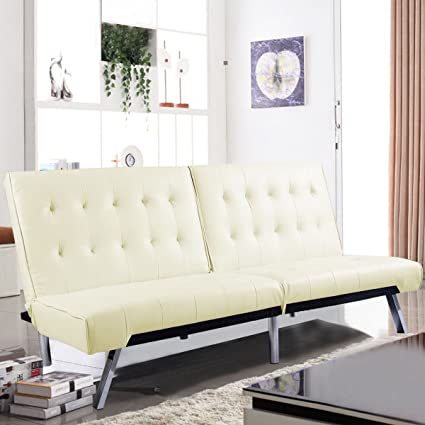 Exceptionnel MasterPanel   Splitback Futon Sofa Bed Sleeper Couch Living Room Lounger  #TP3230
