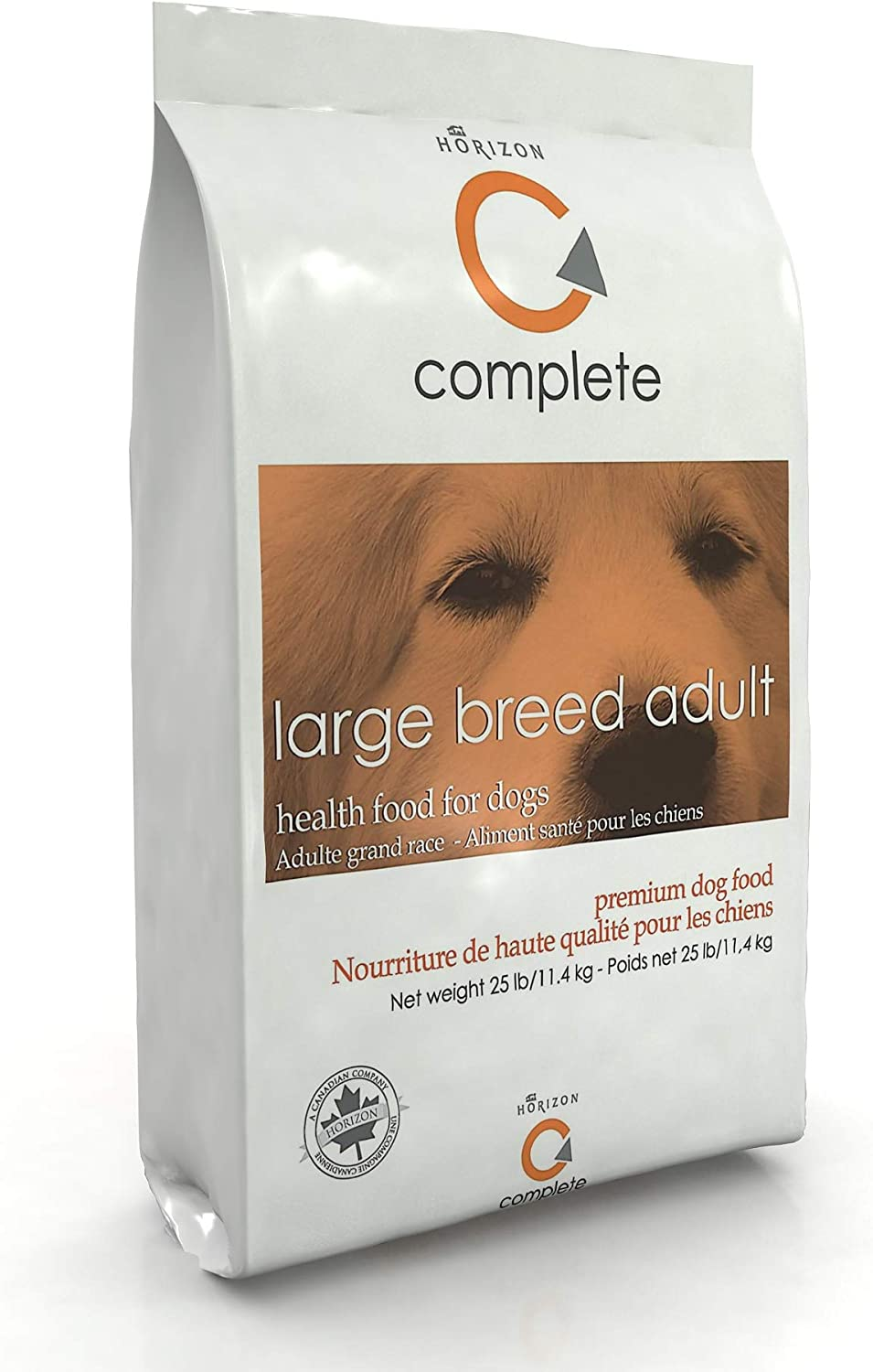 Horizon Complete Large Breed Adult - 25 Lb