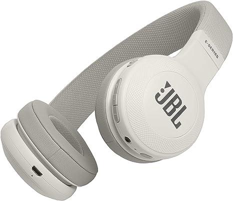 casque bluetooth jbl e45 bt blanc