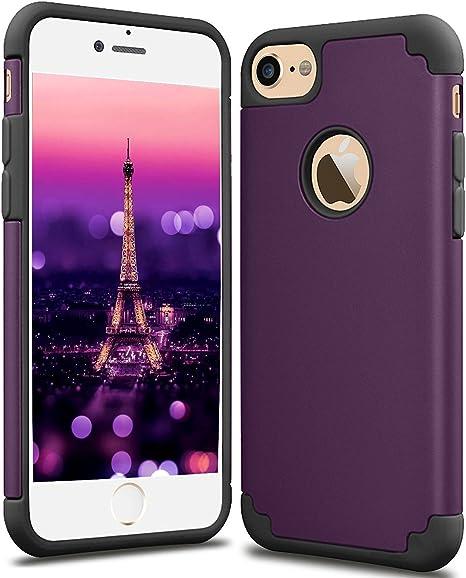 cover iphone 6 silicone doppia