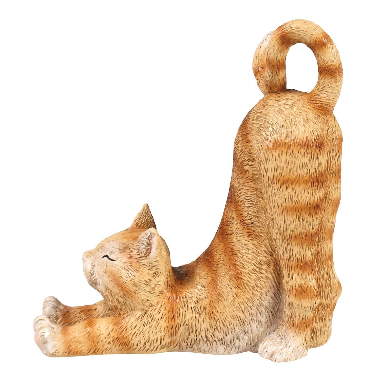 Amazon.com: Soporte para teléfono móvil con forma de gato de ...