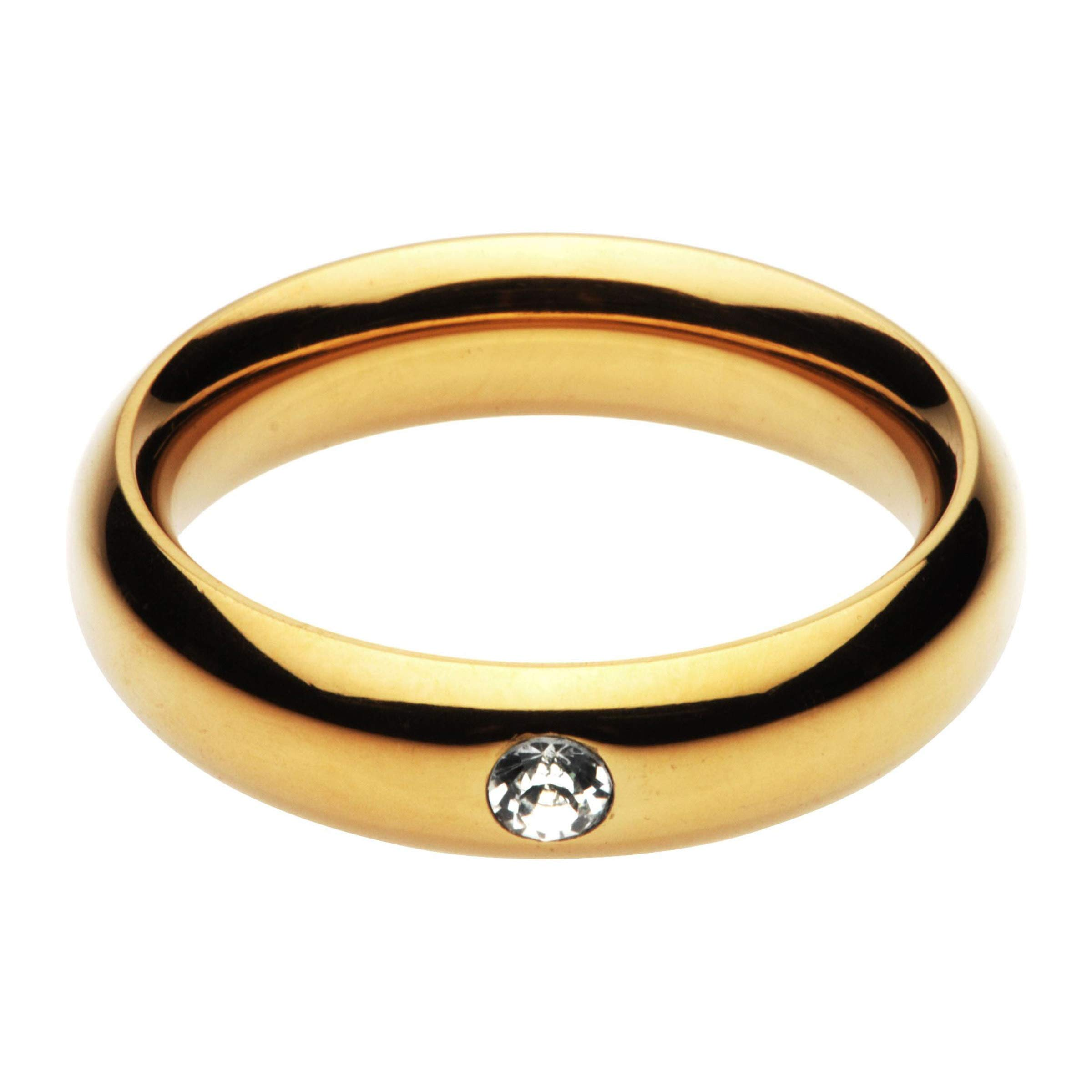 Master Series Kings Diamond Crown Cock Ring, 1.75 Inch by Master Series
