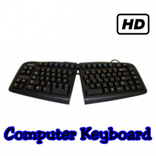Repair Keyboard - 8