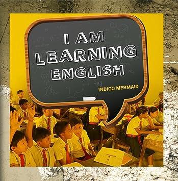 i am learning english