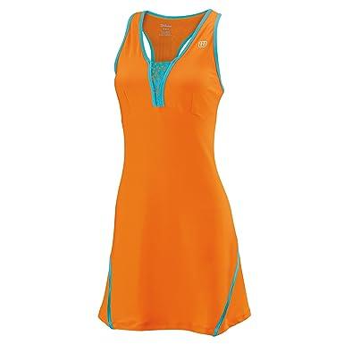 Wilson - Vestido de pádel para Mujer, tamaño L, Color ...