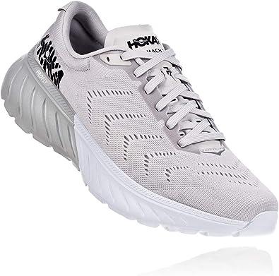 HOKA ONE ONE Men/'s Mach 2 Running Shoe