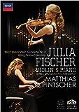 Julia Fischer - Violon & piano